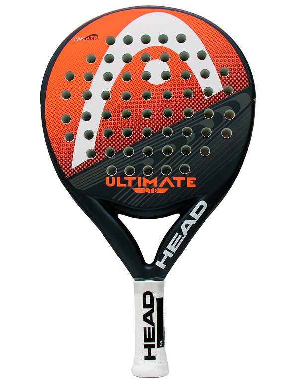 Raquette de padel - Head Ultimate Pro LTD. Orange 2016