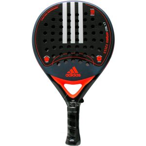 Adidas raquette de padel Essex Carbon Control 1.7 Orange