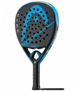 Raquette Head padel Alpha Elite Graphene