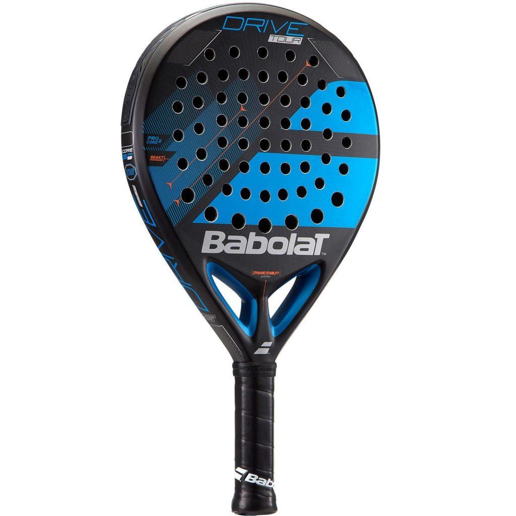 Babolat Drive Tour 2016 raquette padel