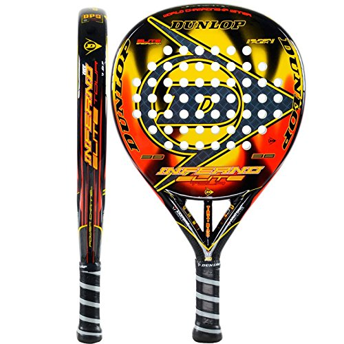raquette padel inferno elite tour superflex
