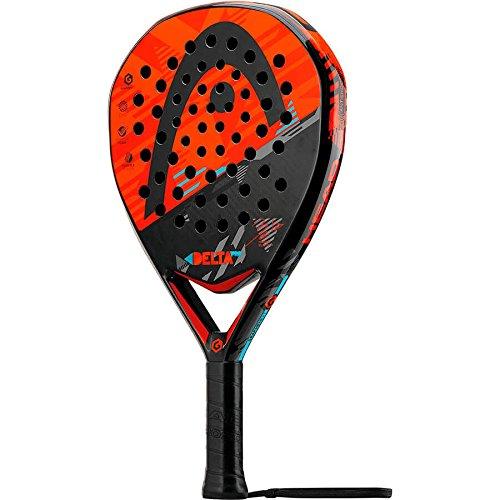 raquette padel head delta pro
